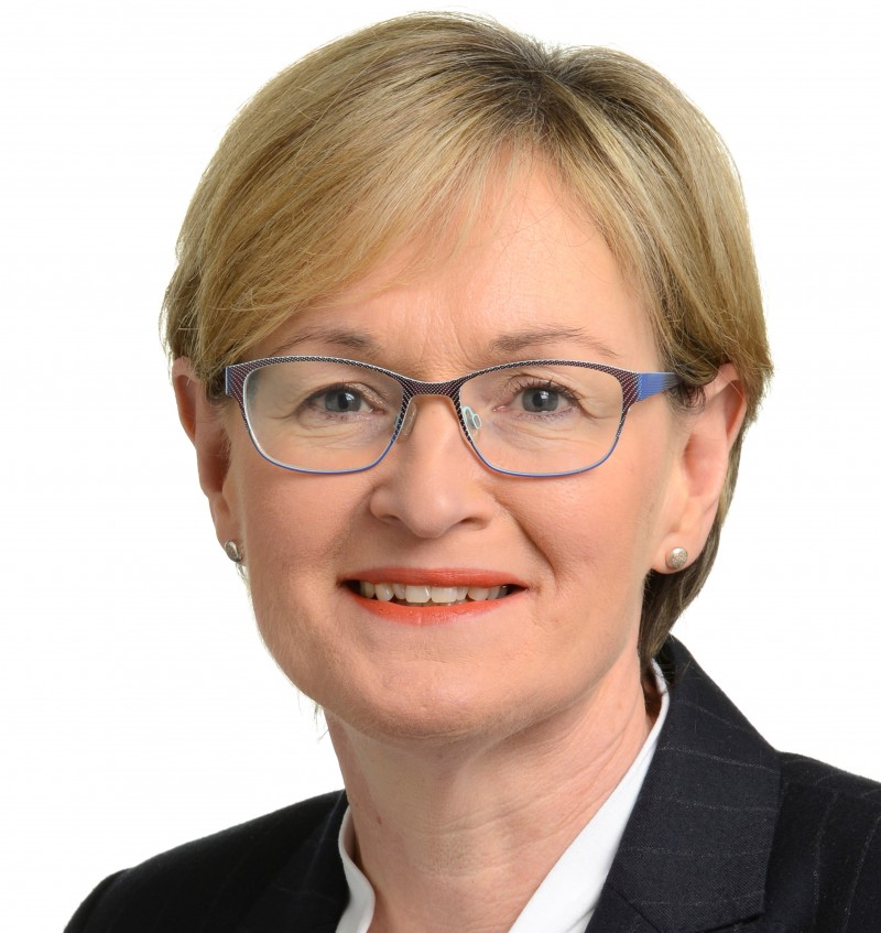 Mairead MCGUINNESS  8th Parliamentary Term